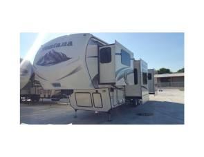 2014 Keystone Montana FL3750