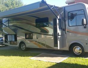 2016 Coachman Pursuit