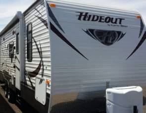 Hideout #4 Travel Trailer