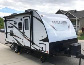 2018 Heartland Mallard M185