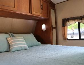2014 PERFECT FAMILY RV