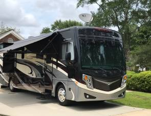 2016 Fleetwood Excursion 36K