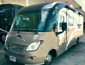 2011 Mercedes Winnebago Via