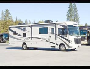 2016 Forest River FR3 bunk house