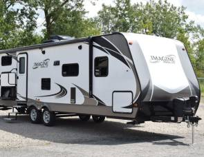 2016 Grand Designs Imagine 2800BH