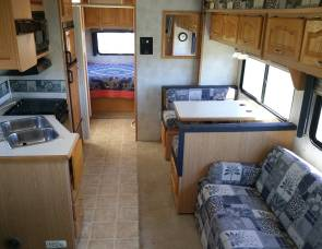 2004 Forest River Sun Seeker