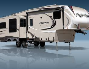 2014 Grand Design Reflection Fifth Wheel