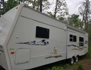 2005 Forest River Wildcat 31 BH