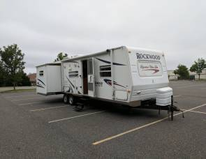 2008 rockwood utralite Delivery to your campsite option available