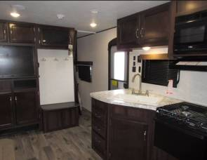 2018 Jayco Jay Flight SLX Rocky Mtn Edition UPGRADED