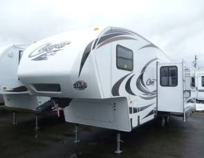 2006 Keystone raptor toy hauler 36ft
