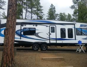 2016 Pacific Coachworks Sand Sport