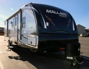 2018 Heartland Mallard M26