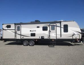 2016 MPG Cruiser RV