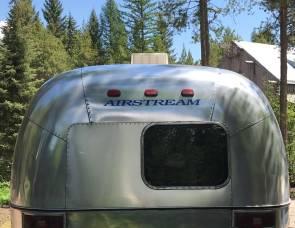 1996 Airstream safari