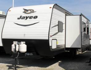2017 Jayco Flight SLX 267BHSW