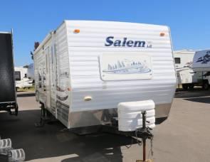 2006 Salem 25 LE