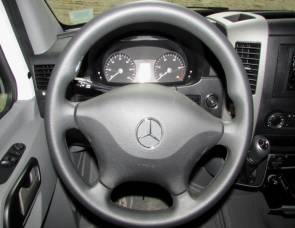 2017 Mercedes Benz / Thor Motor Coach Chateau