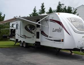 2011 Keystone/Laredo 303TG