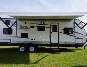 2017 2017 Jayco Jay Flight SLX 264BHW