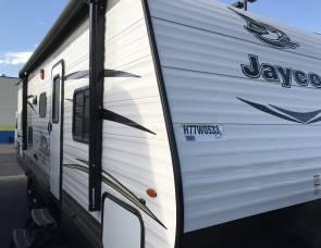 2017 Jayco Jay Flight SLX 267BHSW Baja