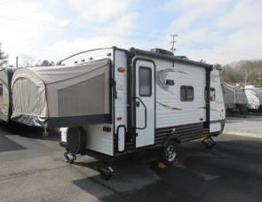 2016 Coachman clipper