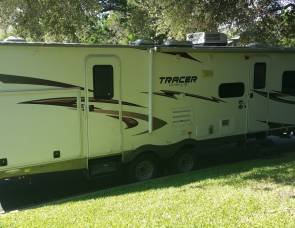 2011 Prime Time Tracer 3150 BHD