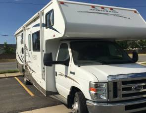 2009 Winnebago Access