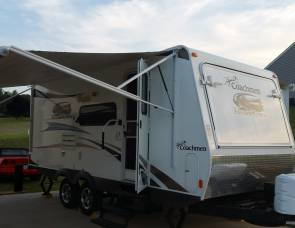 2014 Coachman Freedom Express