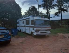 1988 Tiffin Allegro M37BA