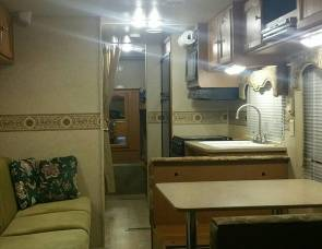 2008 Four seasons travel trailer