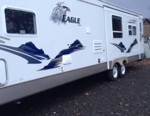 2007 Jayco Eagle
