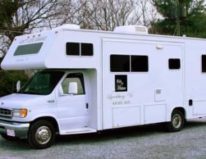 2003 Ford /jayco