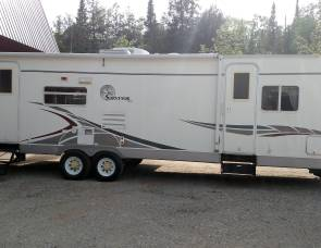 2007 Forest River Surveyor SV302