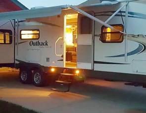 2011 Keystone Outback 295re