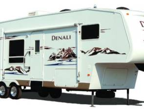 2006 Denali Travel tta0