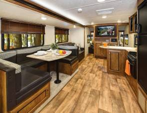 2017 Forest River Salem CruiseLite 263BHXL