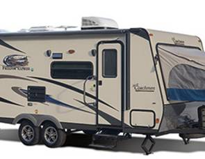 2015 Coachman Freedom Express 21tqx