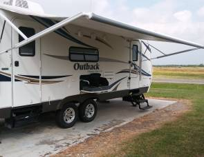 2011 Keystone Outback 250RS