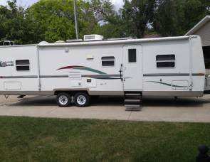 2004 Timberlodge 304 BS