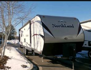 2016 northland 27 foot