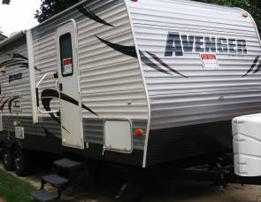 2012 Forest River Avenger