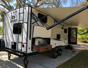 2017 Jayco Feather 25BH