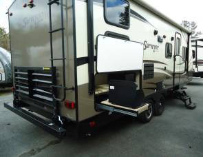 2016 Forest River Surveyor 245bhs