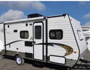 2014 Coachman Clipper