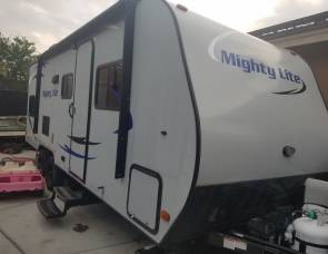 2016 Pacific Coachworks Mighty Lite 20bbs