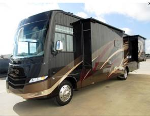 2017 Coachmen Mirada Select 37SB