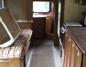 1981 Winnebago Chieftain