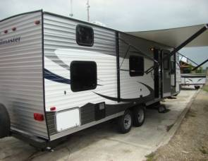 2016 Gulf Stream Trailmaster