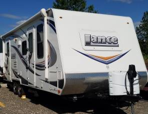 2015 Lance 2185 SUV-towable Camper